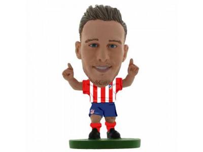 Atletico Madrid figur - ATM SoccerStarz Saul