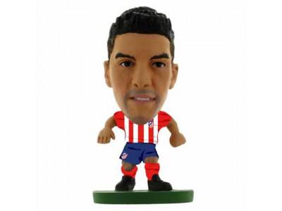 Atletico Madrid figur - ATM SoccerStarz Gaitan