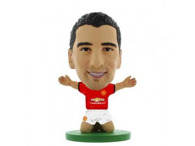 Manchester United figur SoccerStarz Mkhitaryan