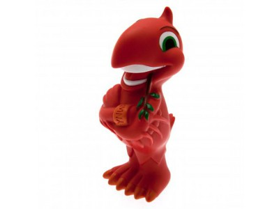 Liverpool FC badedyr - Mighty Red Bath Toy