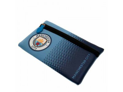 Manchester City penalhus - Pencil Case