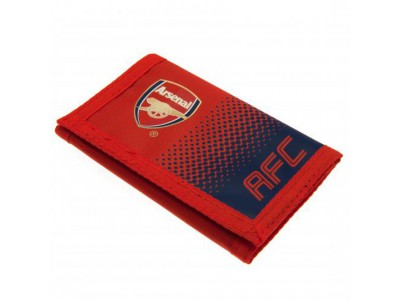 Arsenal pung - Nylon Wallet