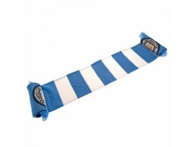 Manchester City FC Bar Scarf