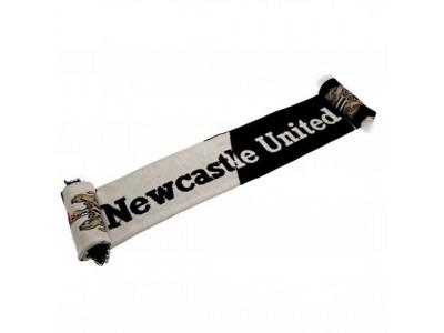 Newcastle United halstørklæde - NUFC Scarf VT