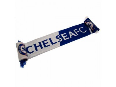 Chelsea halstørklæde - Scarf VT
