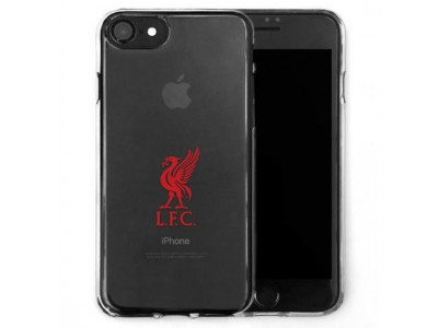 Liverpool FC cover - iPhone 7 / 8 TPU Case
