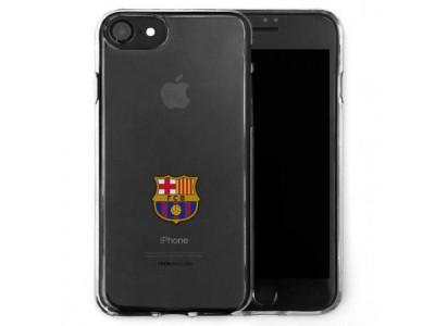 FC Barcelona cover - iPhone 7 / 8 TPU Case