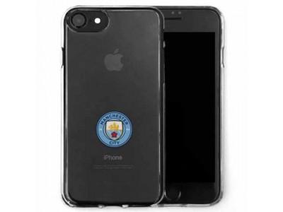 Manchester City - iPhone 7 / 8 TPU Case