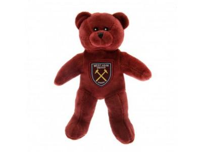 West Ham United mini bjørn - Mini Bear