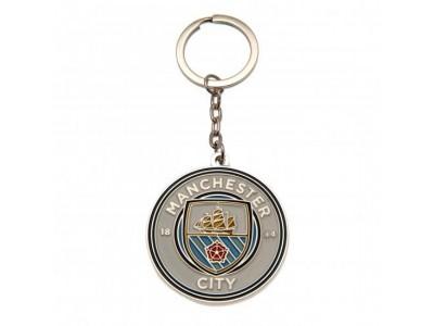 Manchester City nøglering - Keyring
