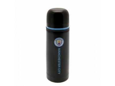 Manchester City lommelærke - Thermal Flask