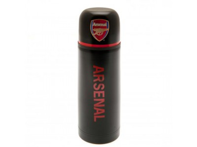 Arsenal lommelærke - Thermal Flask