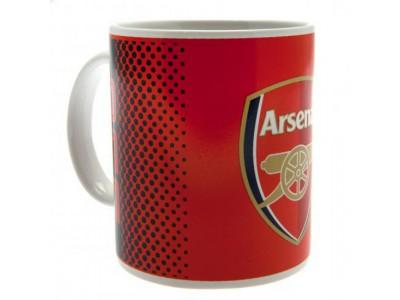 Arsenal krus - Mug Fd