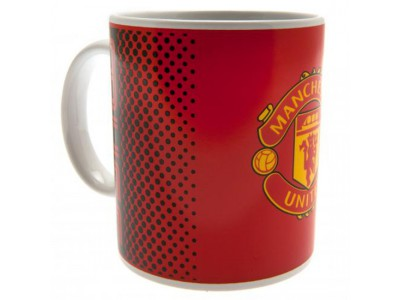 Manchester United krus - MUFC Mug FD