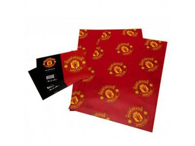 Manchester United gavepapir