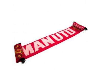 Manchester United halstørklæde GG