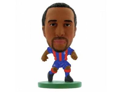 Crystal Palace figur - SoccerStarz Townsend