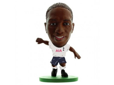 Tottenham Hotspur figur - SoccerStarz Sissoko