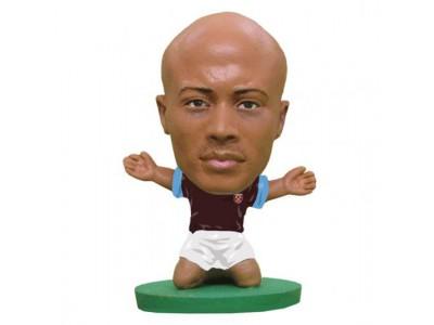 West Ham United figur - SoccerStarz Ayew
