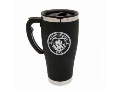 Manchester City krus - Executive Travel Mug