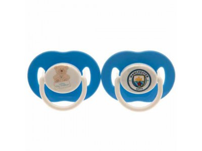 Manchester City sut - Soothers