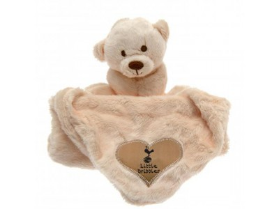 Tottenham Hotspur - Baby Comforter Hugs