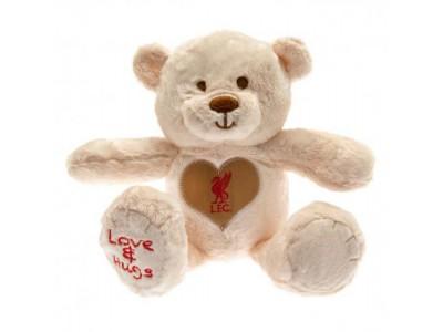 Liverpool FC bamse knuser - Bear Hugs