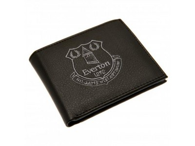 Everton pung - EFC Embroidered Wallet