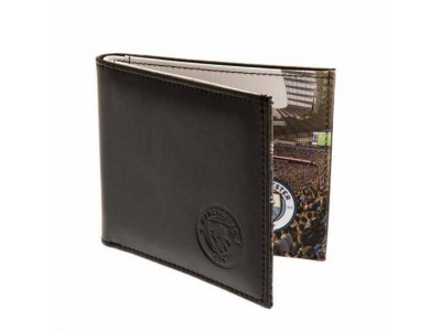 Manchester City pung - Panoramic Wallet