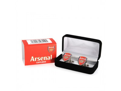 Arsenal manchetknapper - Cufflinks