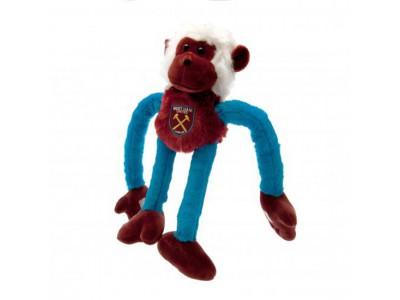 West Ham abe bamse - Slider Monkey