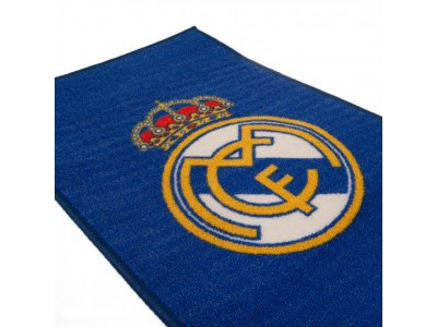Real Madrid tæppe - Rug
