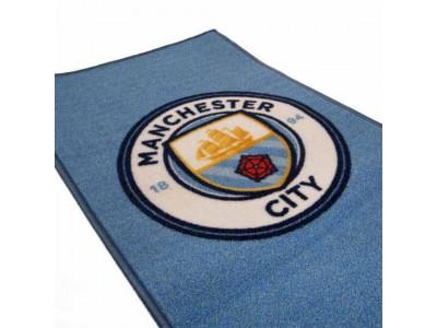 Manchester City tæppe - Rug