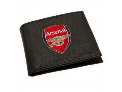 Arsenal pung - Embroidered Wallet
