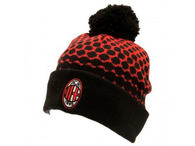 AC Milan skihue - ACM Ski Hat FD
