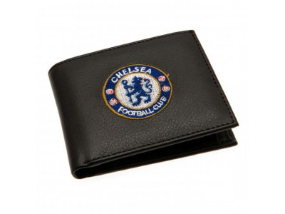 Chelsea pung - Embroidered Wallet