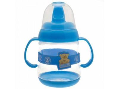 Manchester City sutteflaske - Sipping Beaker
