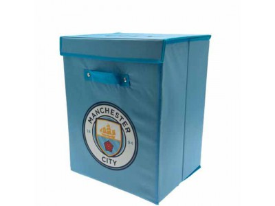 Manchester City kasse - Storage Box