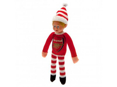 Arsenal hold nisse - Team Elf