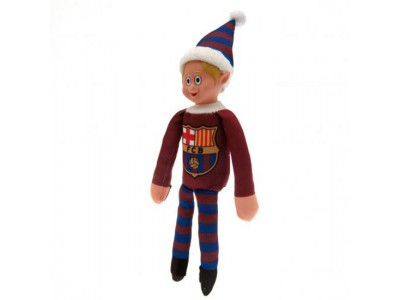 FC Barcelona nisse - Team Elf