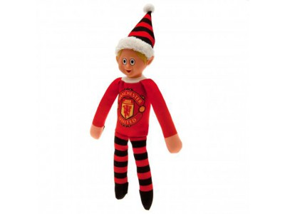 Manchester United nisse - Team Elf
