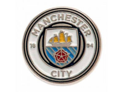 Manchester City - Badge