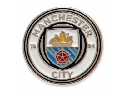Manchester City - Badge