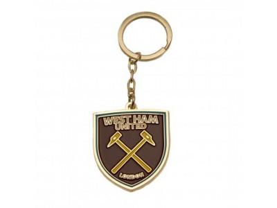 West Ham United nøglering - Keyring