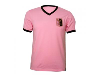 Palermo retro trøje fra 1970'erne