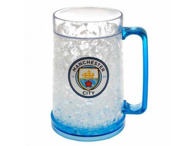Manchester City krus - Freezer Mug