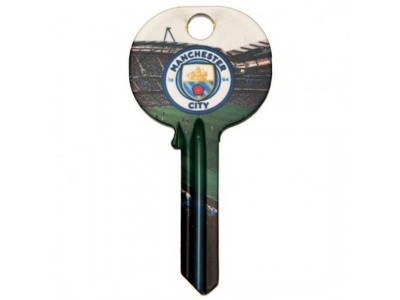 Manchester City dørnøgle - Door Key