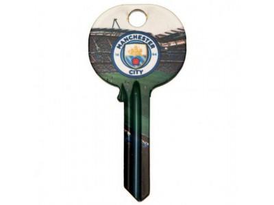 Manchester City dørnøgle - Door Key