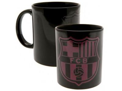 FC Barcelona krus -  Heat Changing Mug