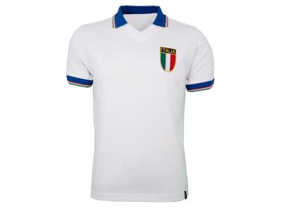 Italien ude trøje retro VM 1982